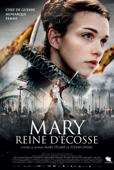 Mary, Queen of Scots (2018)