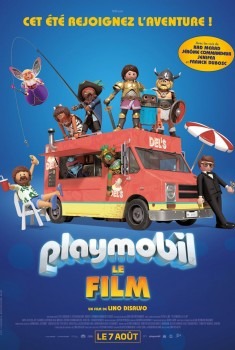 Playmobil, le Film (2019)