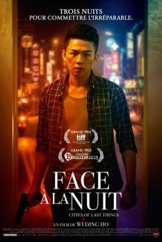 Face à la nuit (2019)