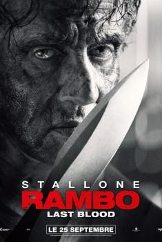 Rambo 5 : Last Blood (2019)