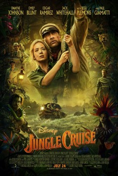 Jungle Cruise (2021)