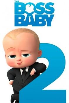 Baby Boss 2 (2021)
