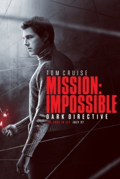Mission: Impossible 7 (2021)