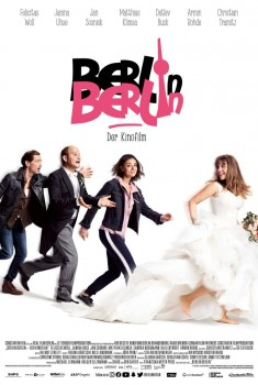 Berlin Berlin : pour l'amour de Lola (2020)