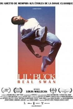 Lil Buck Real Swan (2020)