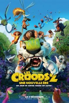 Les Croods 2 : une nouvelle ère (2021)
