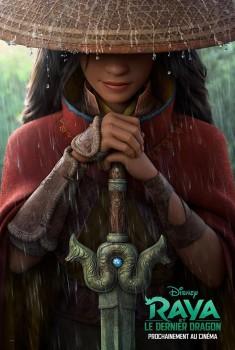 Raya et le dernier dragon (2021)