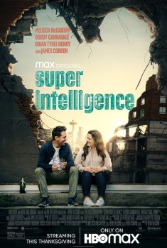 Superintelligence (2021)