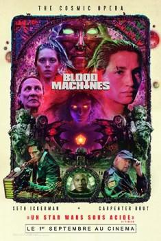 Blood Machines (2021)